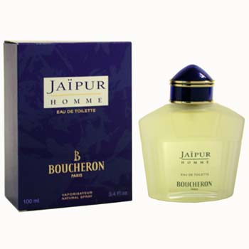 fragrances & cosmetics  - BOUCHERON JAIPUR EAU DE TOILETTE SPRAY