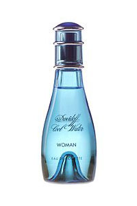 the greatest buy - DAVIDOFF COOLWATER 100ML EDT WOMEN