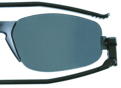flexvision australasia pty ltd - SOLEMIO 2 - BLACK/GREY