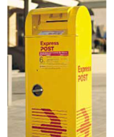 western chief -  EXTRA COST - EXPRESS POST TO SYDNEY